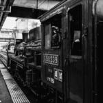 京都鉄道博物館のイメージ図