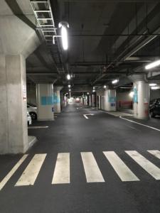 京都岡崎駐車場