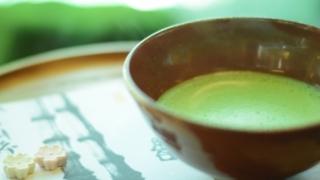 京都の抹茶カフェイメージ
