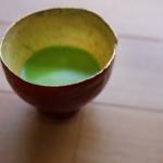 京都の抹茶カフェ祇園北川半兵衛