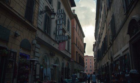 ミラノのカツレツ名店イメージ