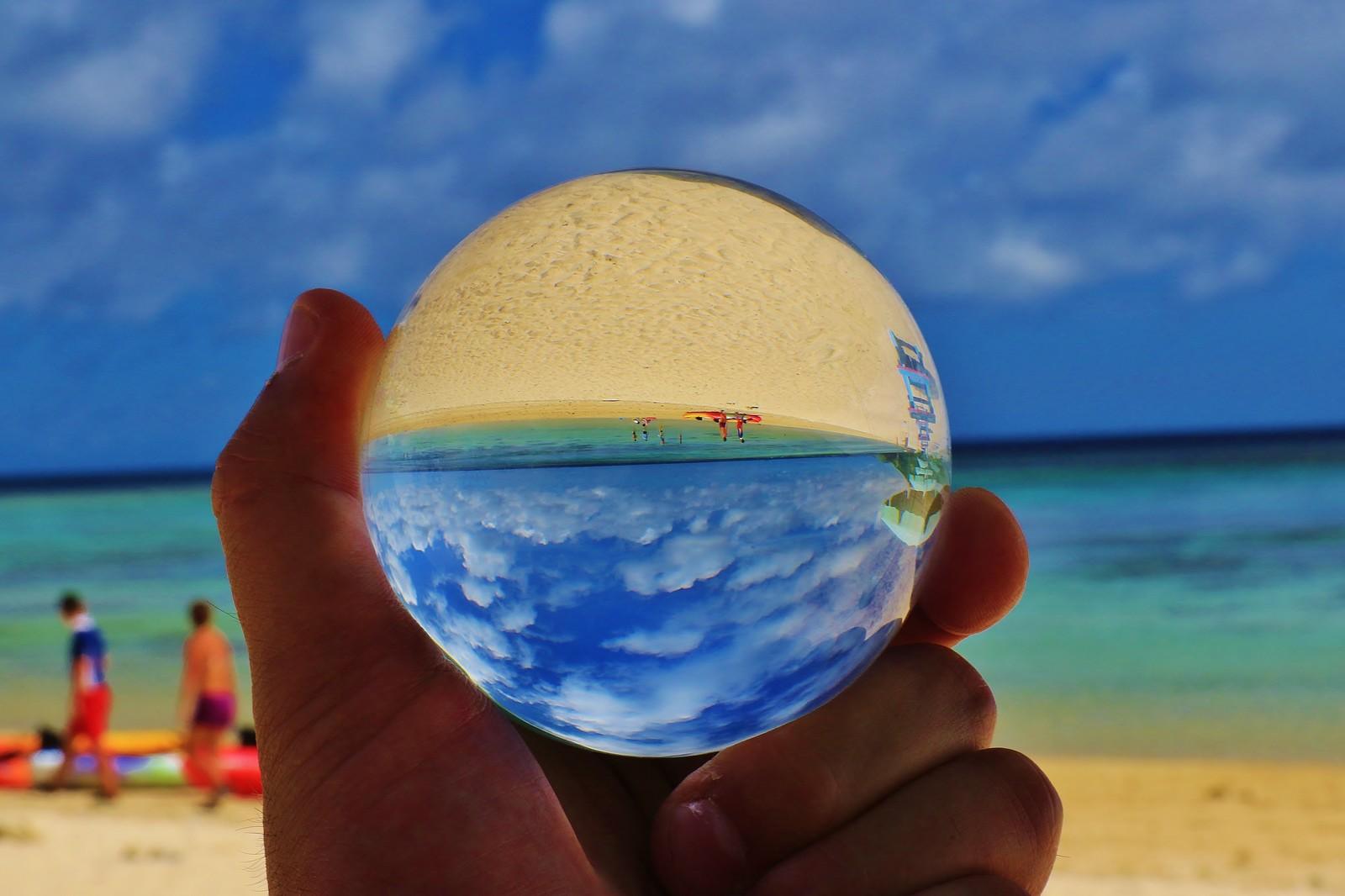 家族旅行ハワイ予算イメージ