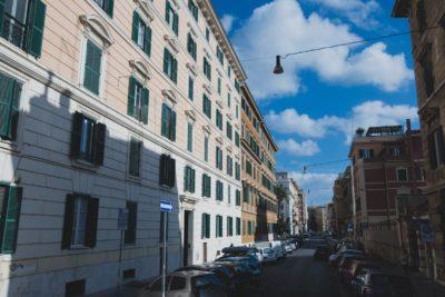 ミラノのラーメンイメージ