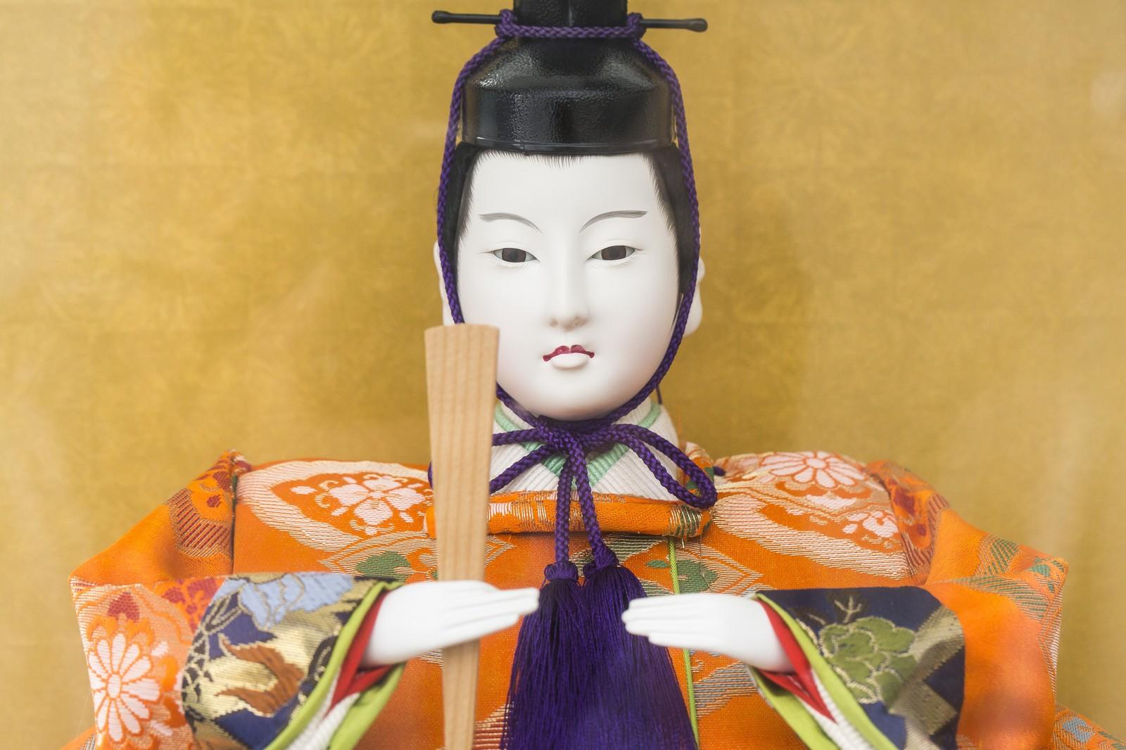 京都人形供養