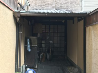 とんかつ山本京都