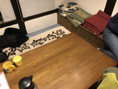 京都子連れランチ