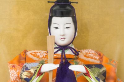 京都雛人形