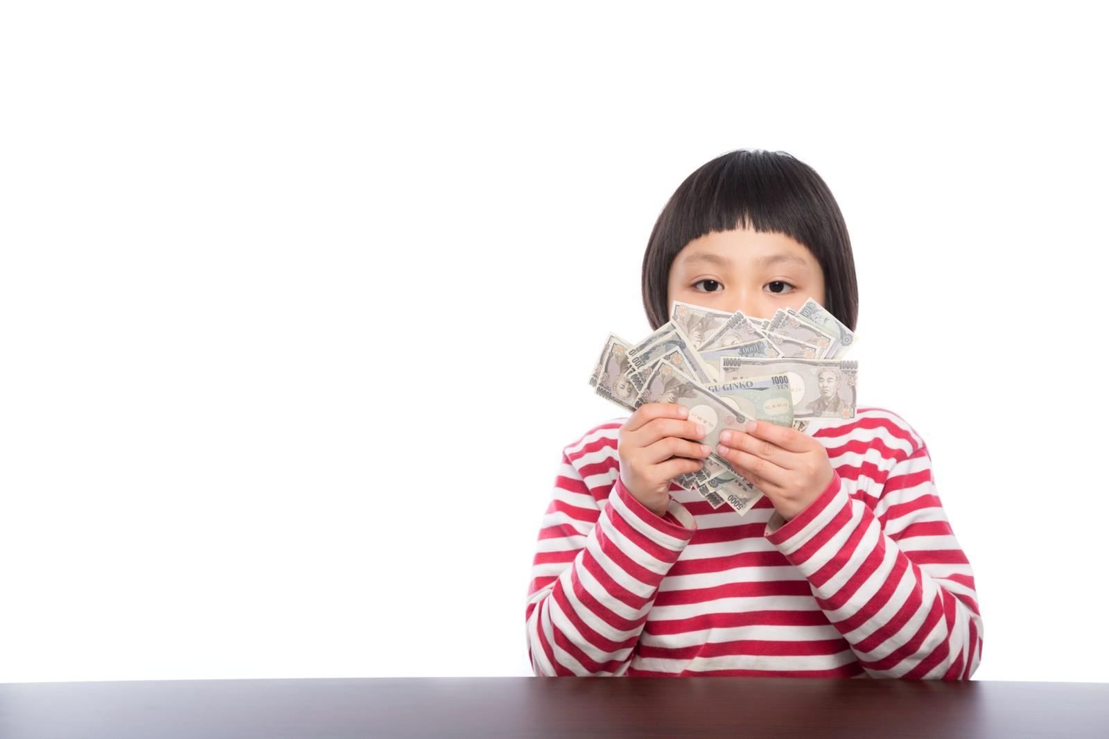 共働き世帯年収1000万家計簿