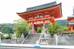 京都イベント夏清水寺