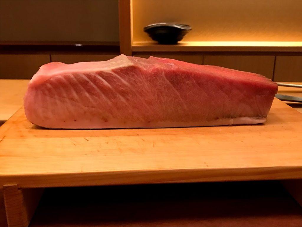 ざこやの寿司のコース